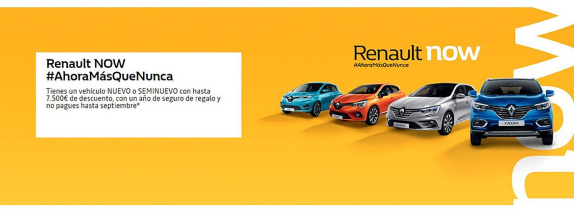 renault now promos